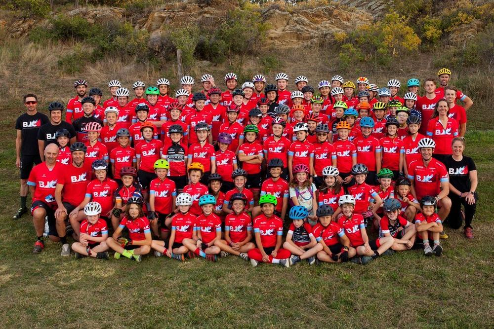 Boulder Junior Cycling